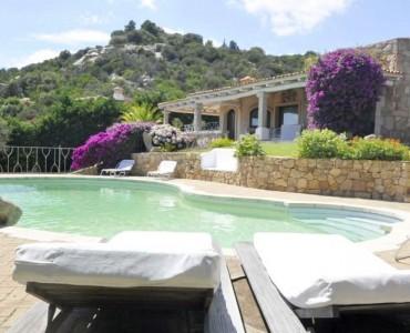 ville lusso sardegna - Luxury villa sardinia - villa prestigeuse sardaigne