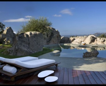 Villa Sky Lux Costa Smeralda - Rental luxury villa porto cervo - villa à louer cote d'émerode