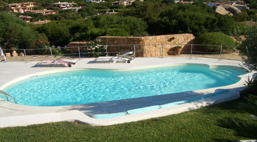 Villa con piscina affitto sardegna - Villa con piscina sardegna ...