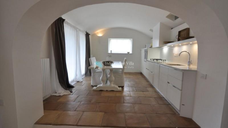 18 Villa barone living room