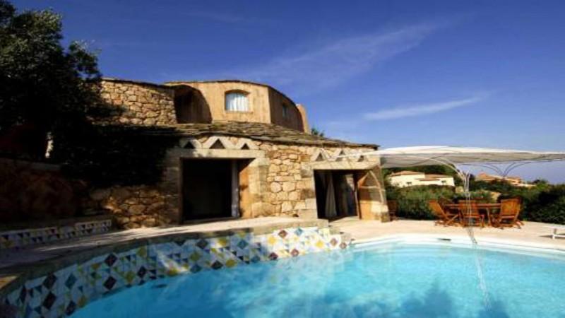 Ville affitto sardegna villa kalispera lux - Villa con piscina sardegna ...