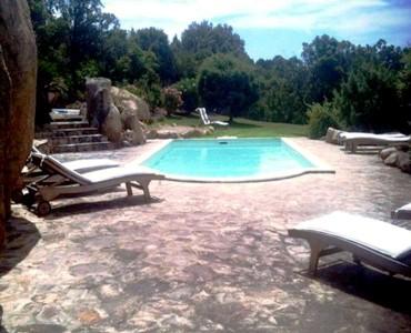 Villa Iris Lux Costa Smeralda villa for rent sardinia villa à louer sardaigne