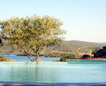 VILLA PUNTA ASFODELI LUX Porto Rotondo - luxury villa rent sardinia - villa à louer en Sardaigne