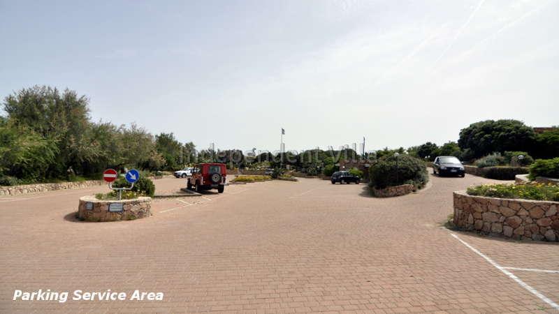 97-parking-of-service-center