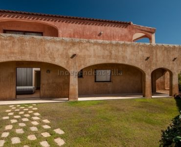 Villa Benedetta Lux