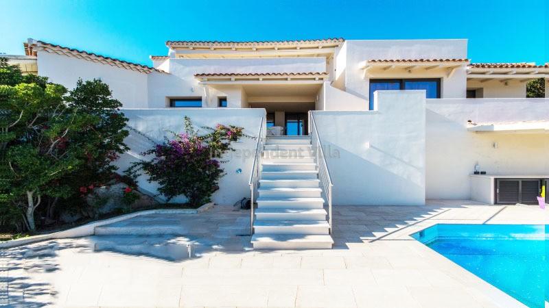 Villa Blanca_independentvilla