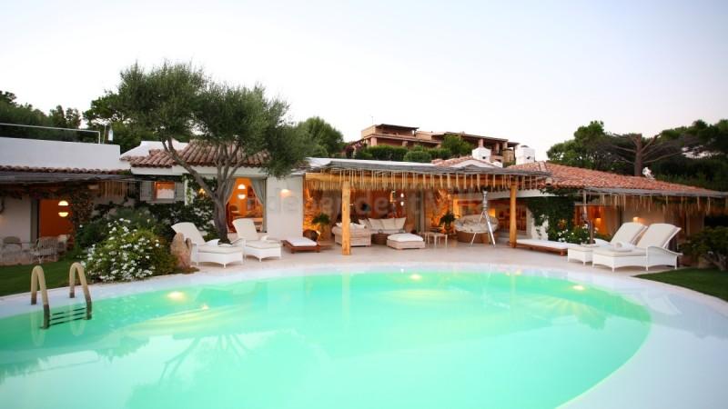 Costa Smeralda Villa Gimini Top Lux_Independent Villa