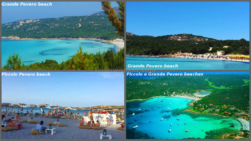 110 Pevero beach
