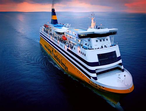 ferry sardinia
