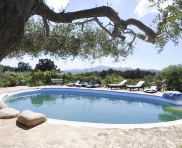 Emerald Coast Villas - Villa La Celvia Lux