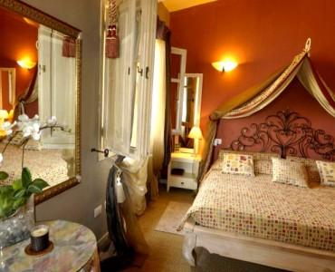 Villa La Miss Lux Baia Sardinia Porto Cervo affitto