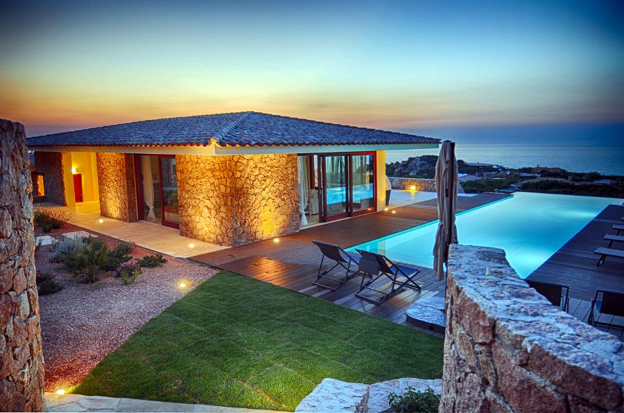 Villa Portobello Lux
