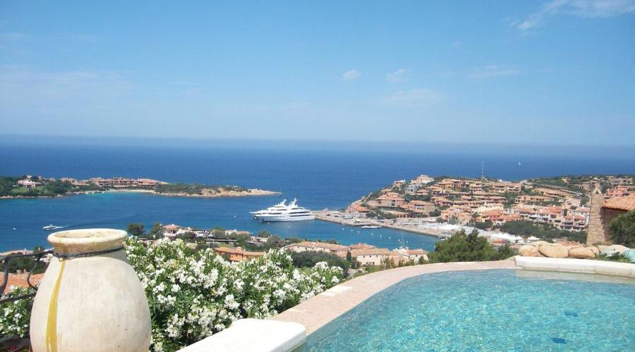 Villa cervo lux costa smeralda - reantal villa emerald coast - villa à louer cote d'émerode