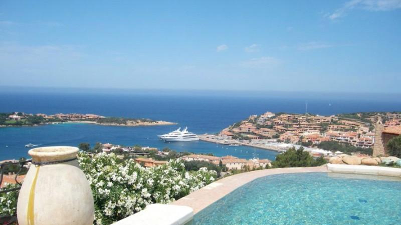 Villa cervo lux costa smeralda - reantal villa emerald coast - villa à louer cote d'emerode