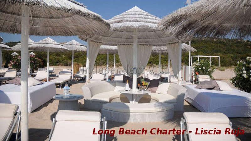 032 Long beach charter