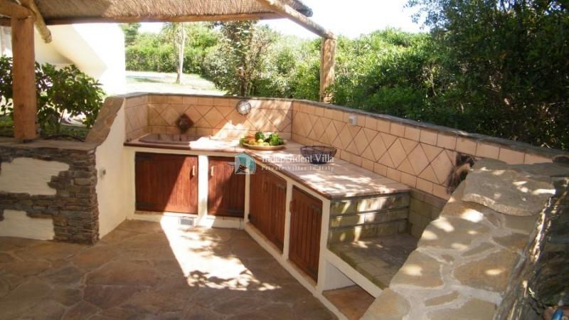 Camino Esterni Fai Da Te : Cucina da esterno fai da te