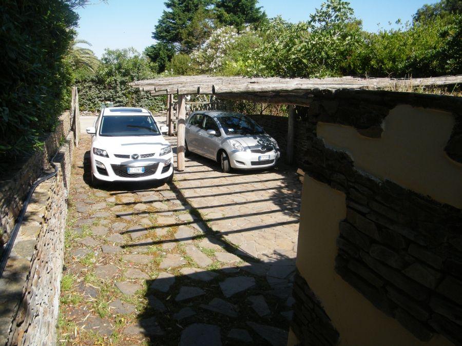 13 villa la torre di stintino private parking