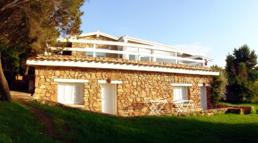 Luxury Villa With Private Pool For Rent Porto Rotondo