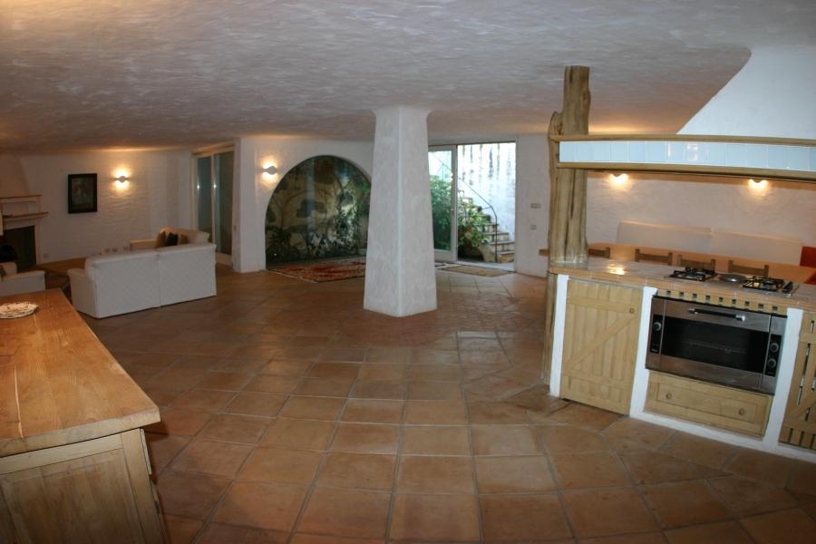 17 villa la torre di stintino living room