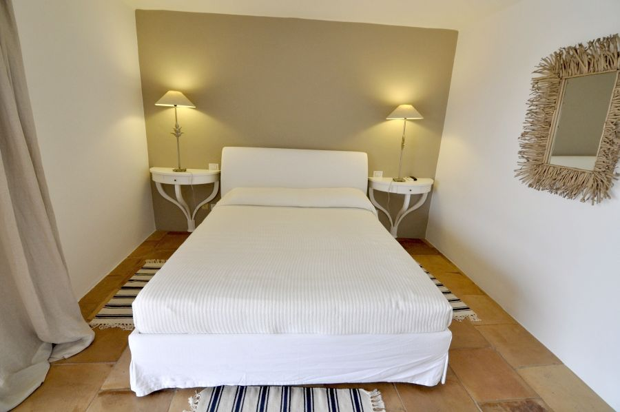 20 Villa barone bedroom