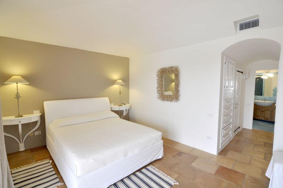 21 Villa barone bedroom