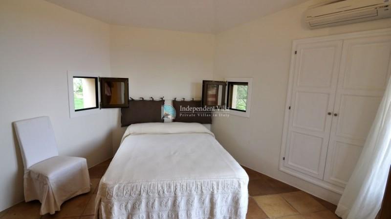 23 Villa barone bedroom