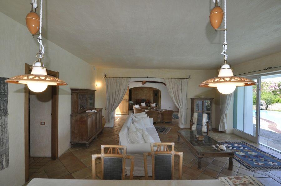Аренда квартир на сардинии в стинтино