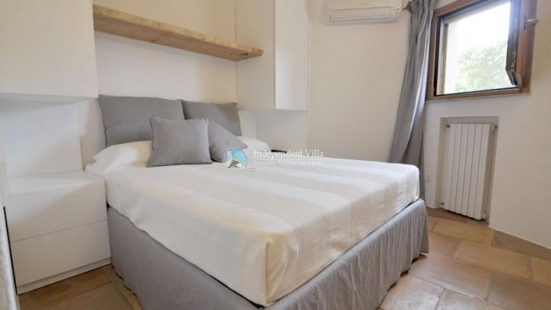 25 Villa barone bedroom