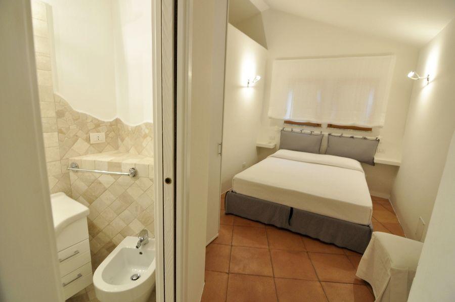 26 Villa barone bedroom