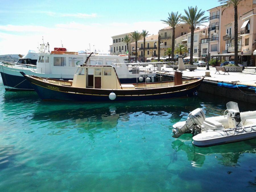 26 Villa la maddalena lux port