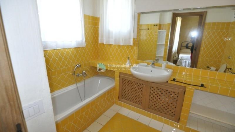 29 villa la torre di stintino bathroom
