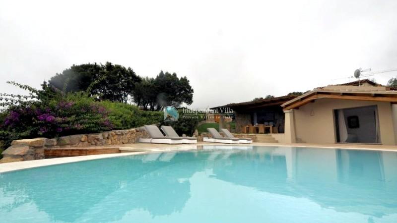 3 Villa barone swimming pool