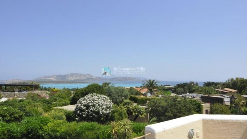 3 villa la torre di stintino sea view