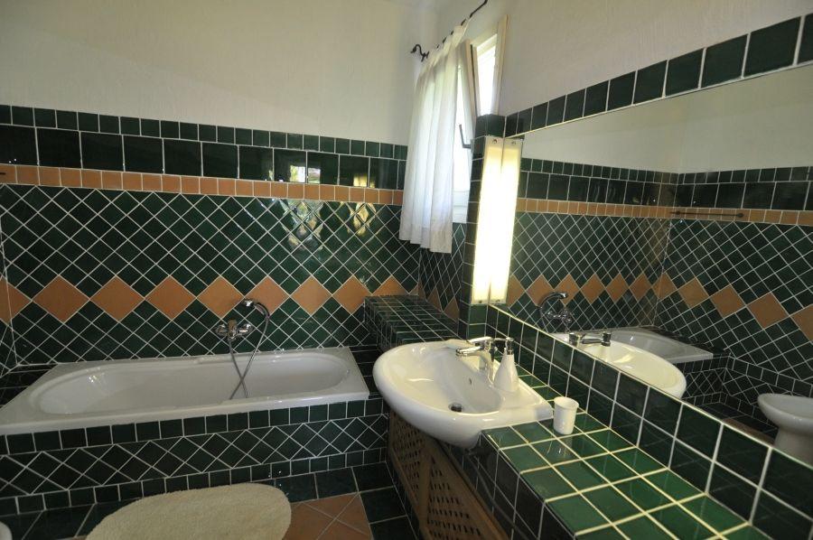 30 villa la torre di stintino bathroom