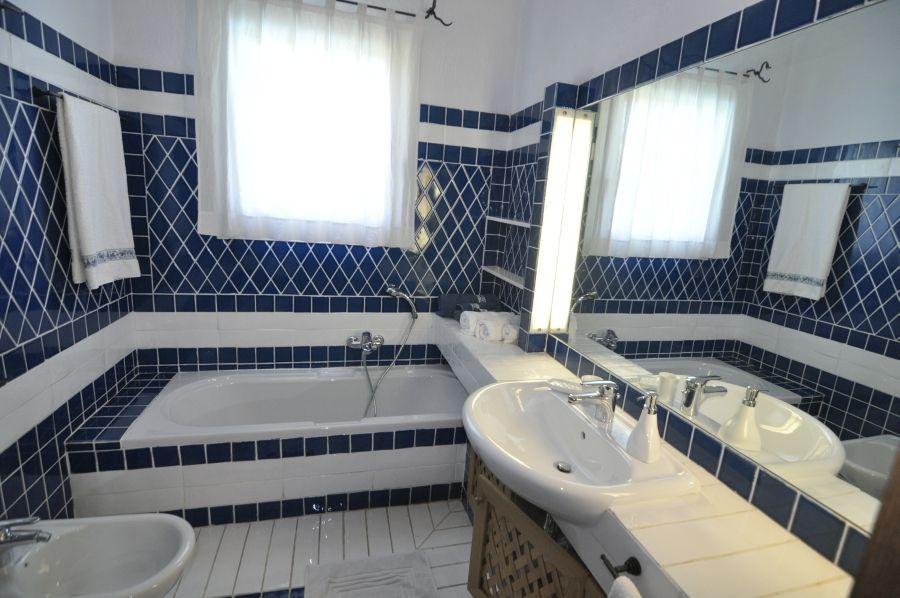 31 villa la torre di stintino bathroom