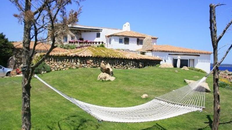 VILLA LA DOLCE VITA LUX Porto Rotondo - luxury villa sardinia - villa à louer sardaigne