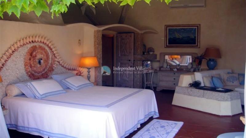 Villa Corallo Lux Porto Cervo Cala Corallina Emerald Coast rent