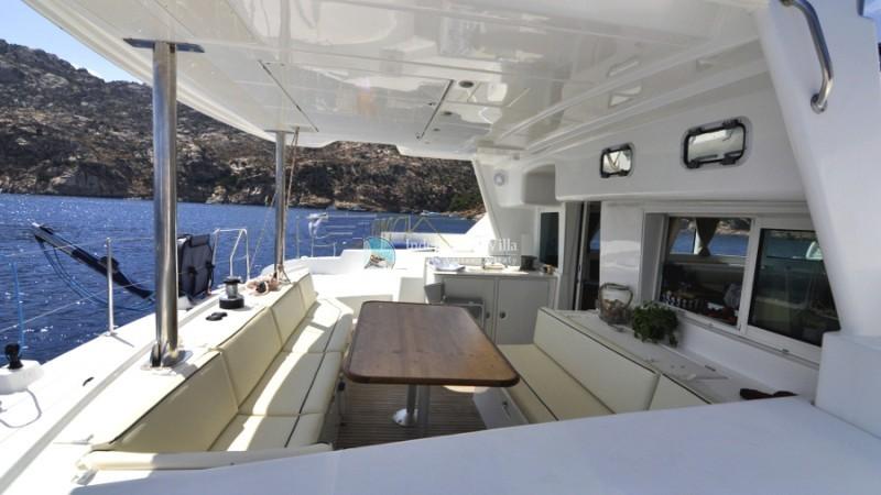12 Catamarano Relax