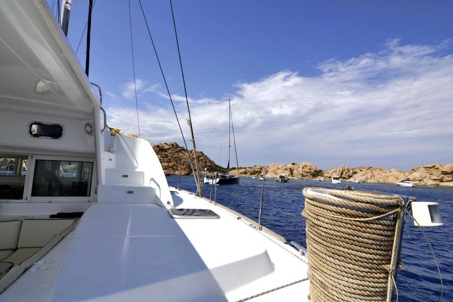 13 Catamarano Relax
