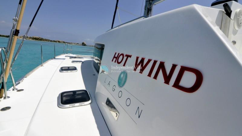15 Catamarano Relax