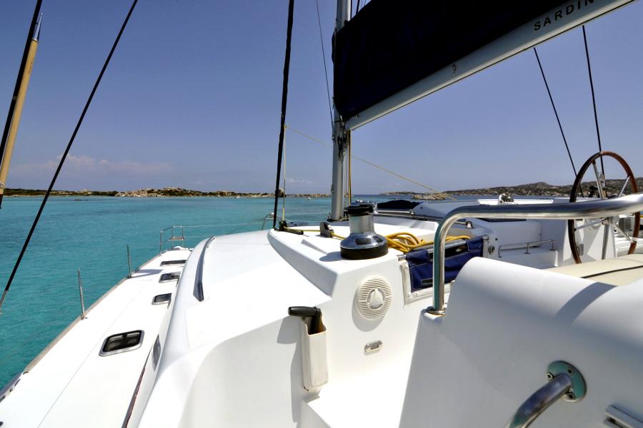16 Catamarano Relax