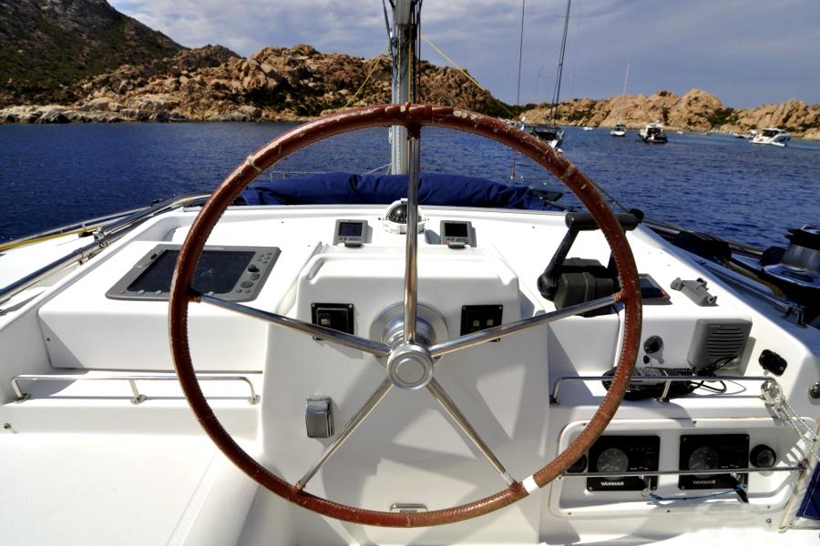 18 Catamarano Relax