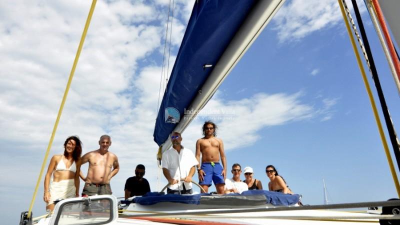 19 Catamarano Relax
