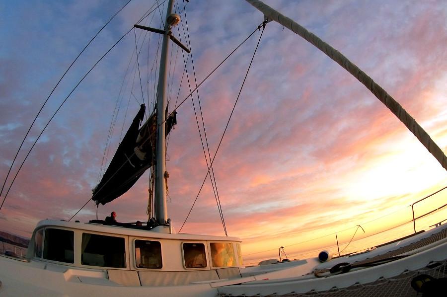 2 Catamarano Relax