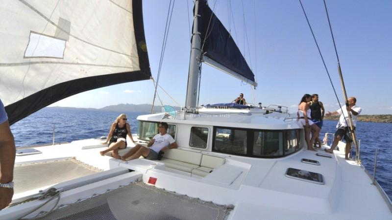 20 Catamarano Relax
