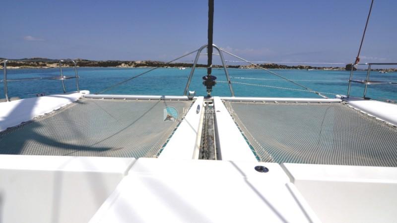 24 Catamarano Relax