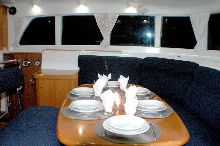 26 Catamarano Relax