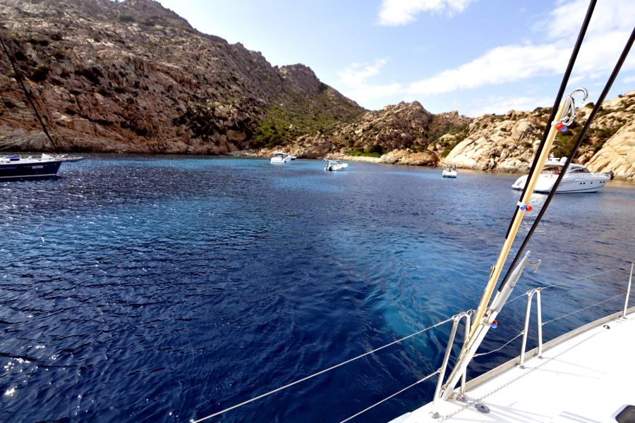 29 Catamarano Relax