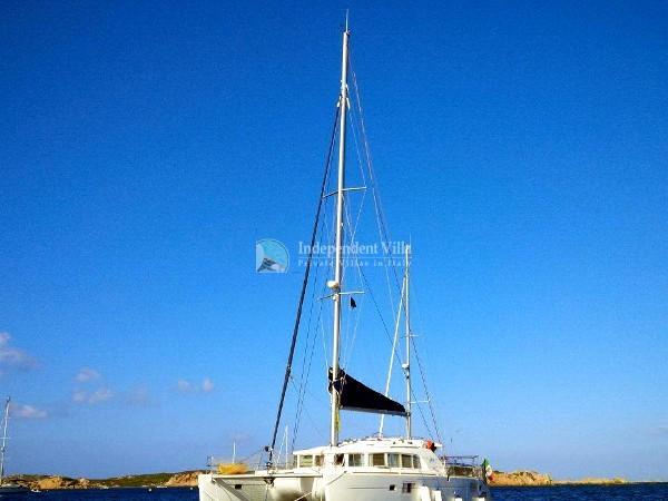 3 Catamarano Relax