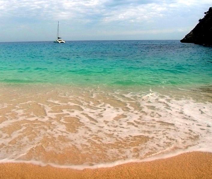 4 Catamarano Relax